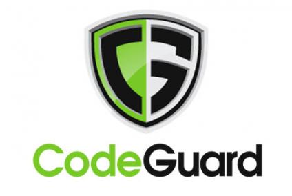 , Codeguard Website Backup